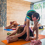 Nitai - Yoga Teacher
